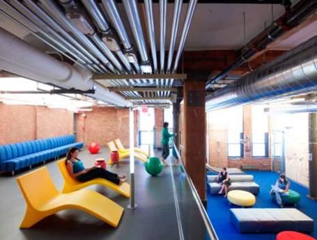Google Chairs