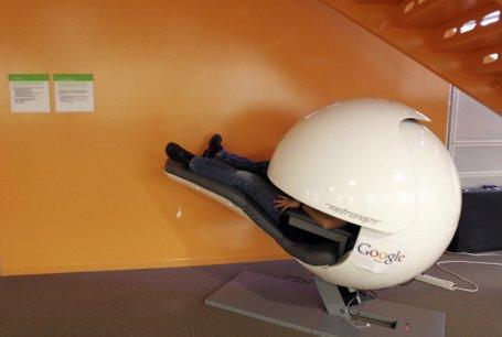 Google Nap