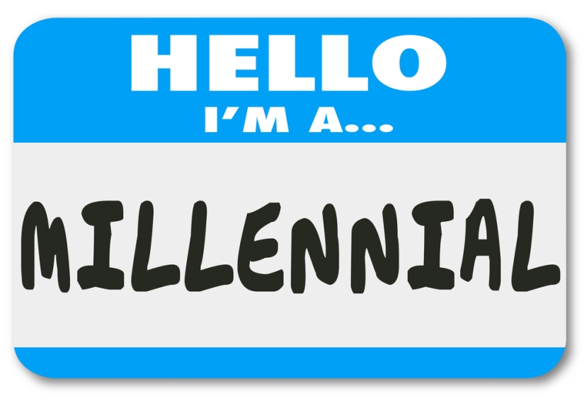"What is this ""Millennial"" thing anyways?!"