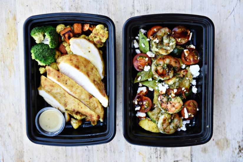Three Square MEALS &MORE!