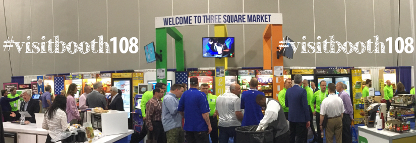 We loved seeing you at the NAMAOneShow!