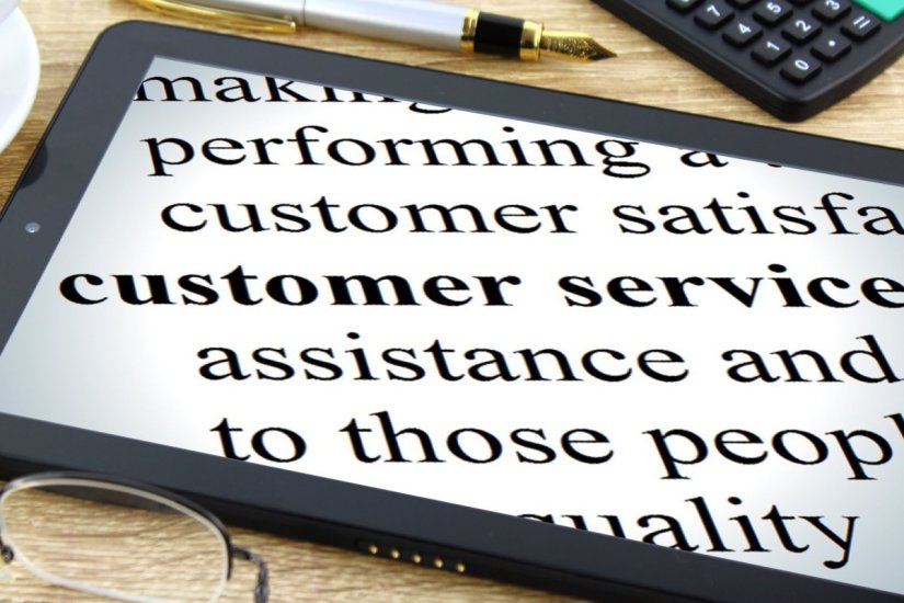 Experience Excellence in Customer Service